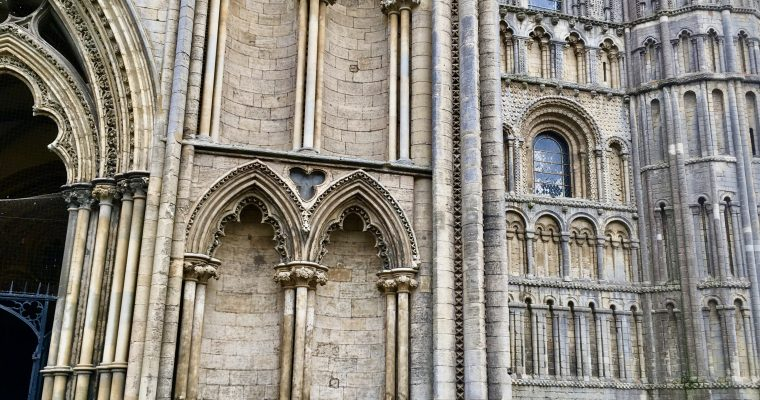 Cathedrals and gin in Ely