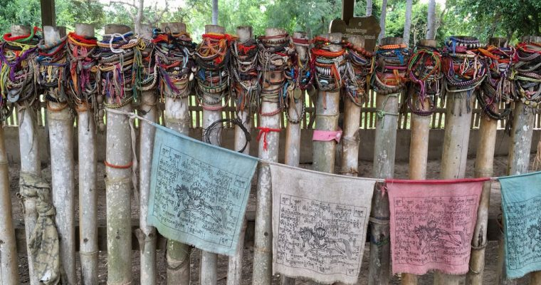 The Killing Fields – a sobering but necessary experience