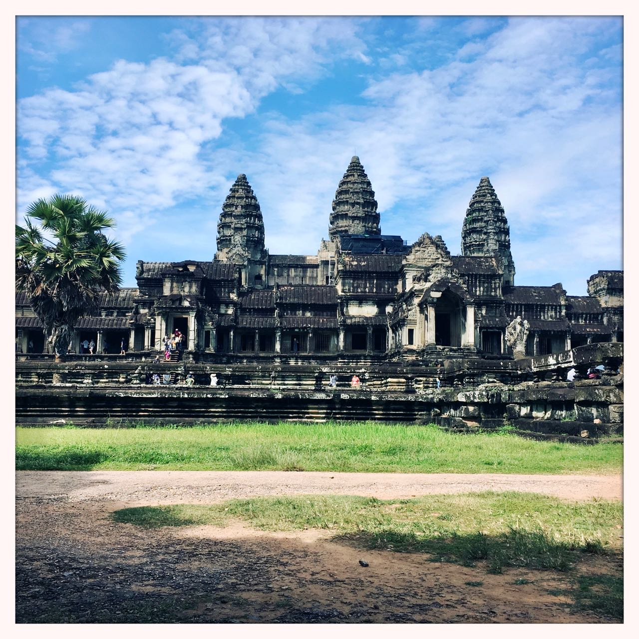 And then there was Angkor Wat (part two)